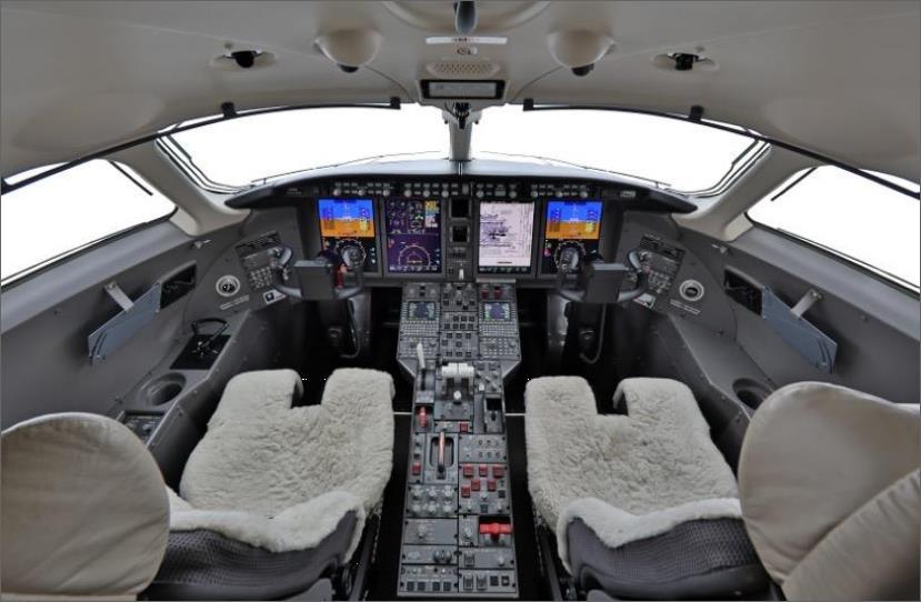 JET Aircraft  45452110