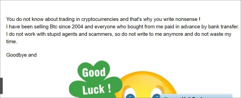 Offer   bitcoins  BTC   45454213