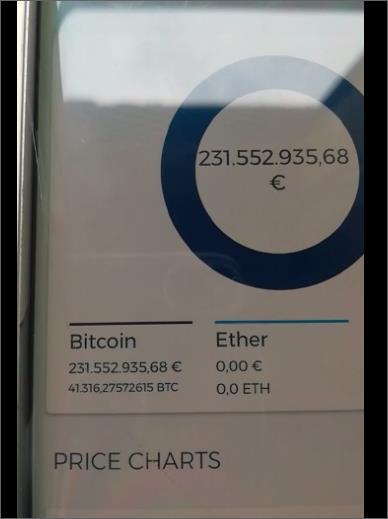 Offer   bitcoins  BTC   45454511