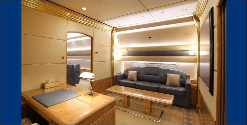Offer  Boeing 747 SP-21 45540011