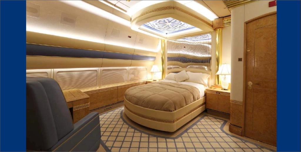 Offer  Boeing 747 SP-21 45540012