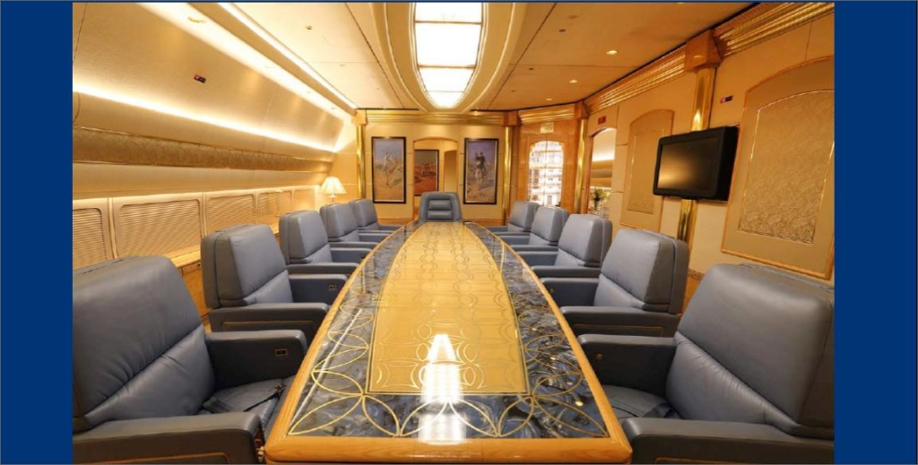 Offer  Boeing 747 SP-21 45540013