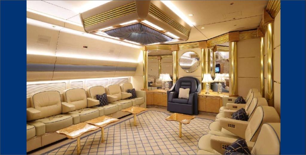Offer  Boeing 747 SP-21 45540014