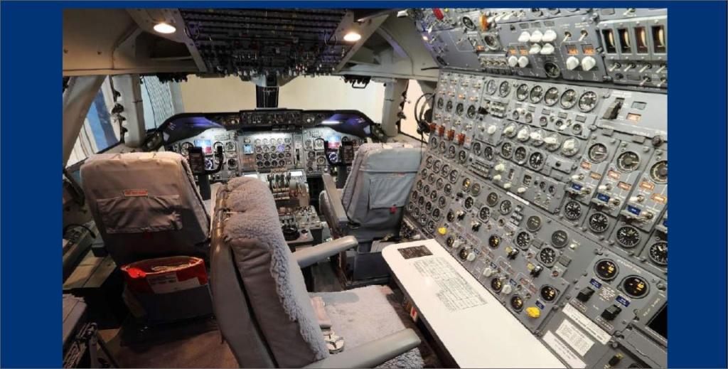 Offer  Boeing 747 SP-21 45540015