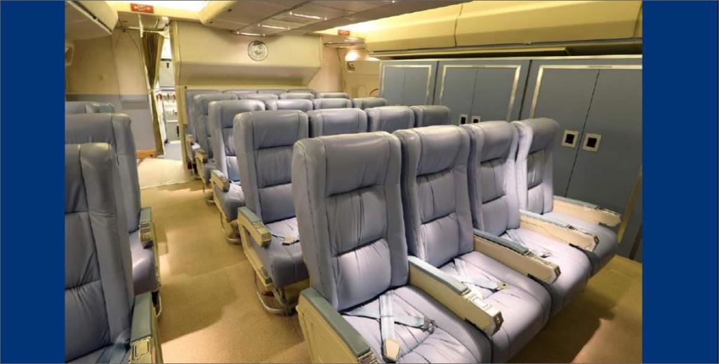 Offer  Boeing 747 SP-21 45541211