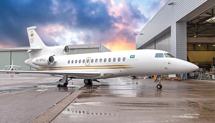 JET Aircraft  501_110
