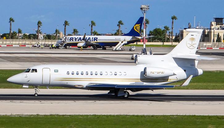 JET Aircraft  502_110