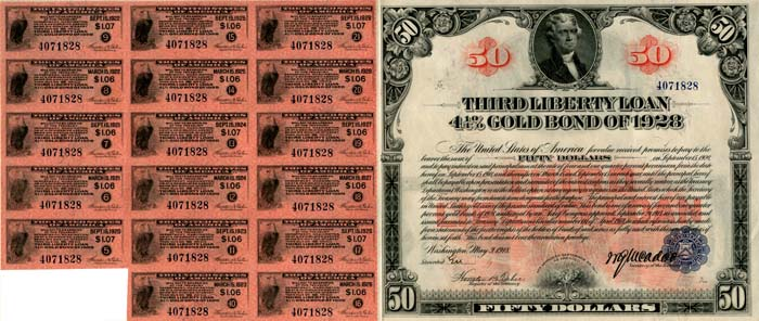 U.S. Treasury Notes and Bonds. 50_thi10