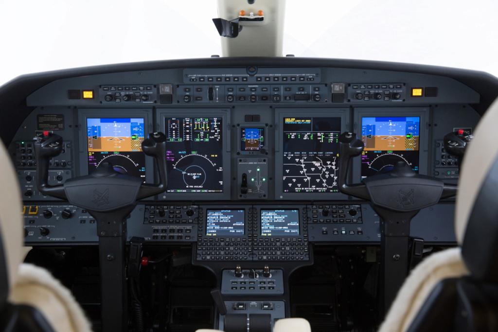 JET Aircraft  525c-011