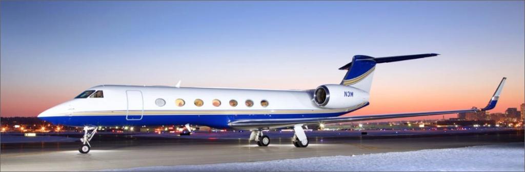 JET Aircraft  54541210