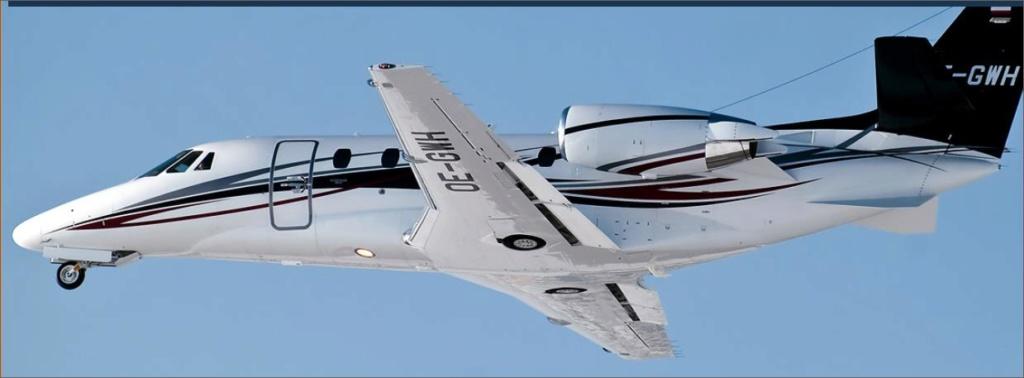 JET Aircraft  54545410