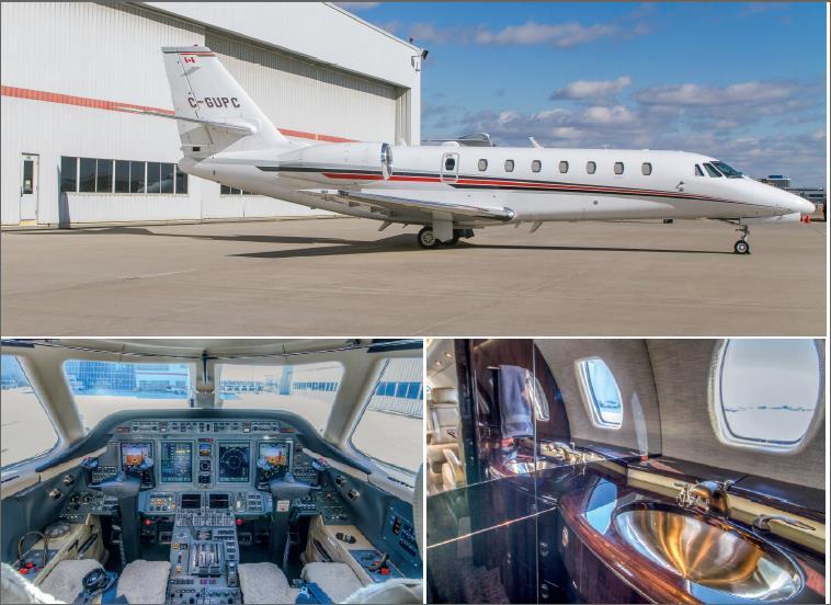 JET Aircraft  54564510