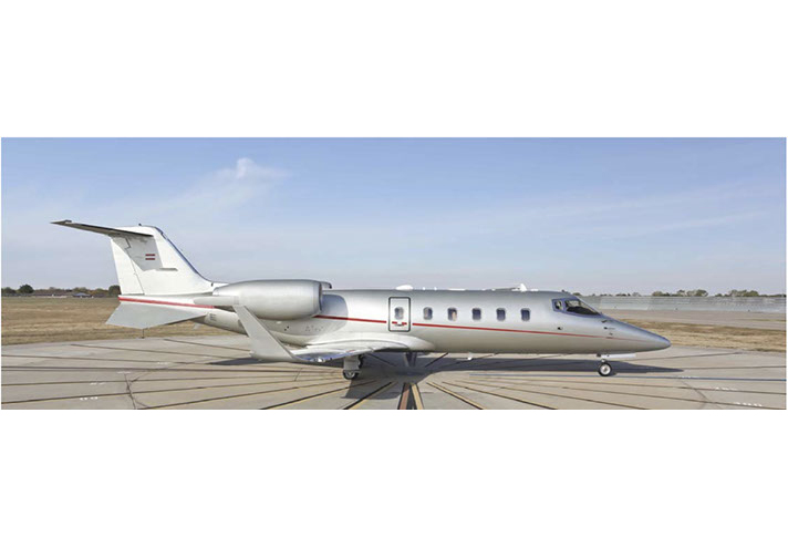 JET Aircraft  60xr2010