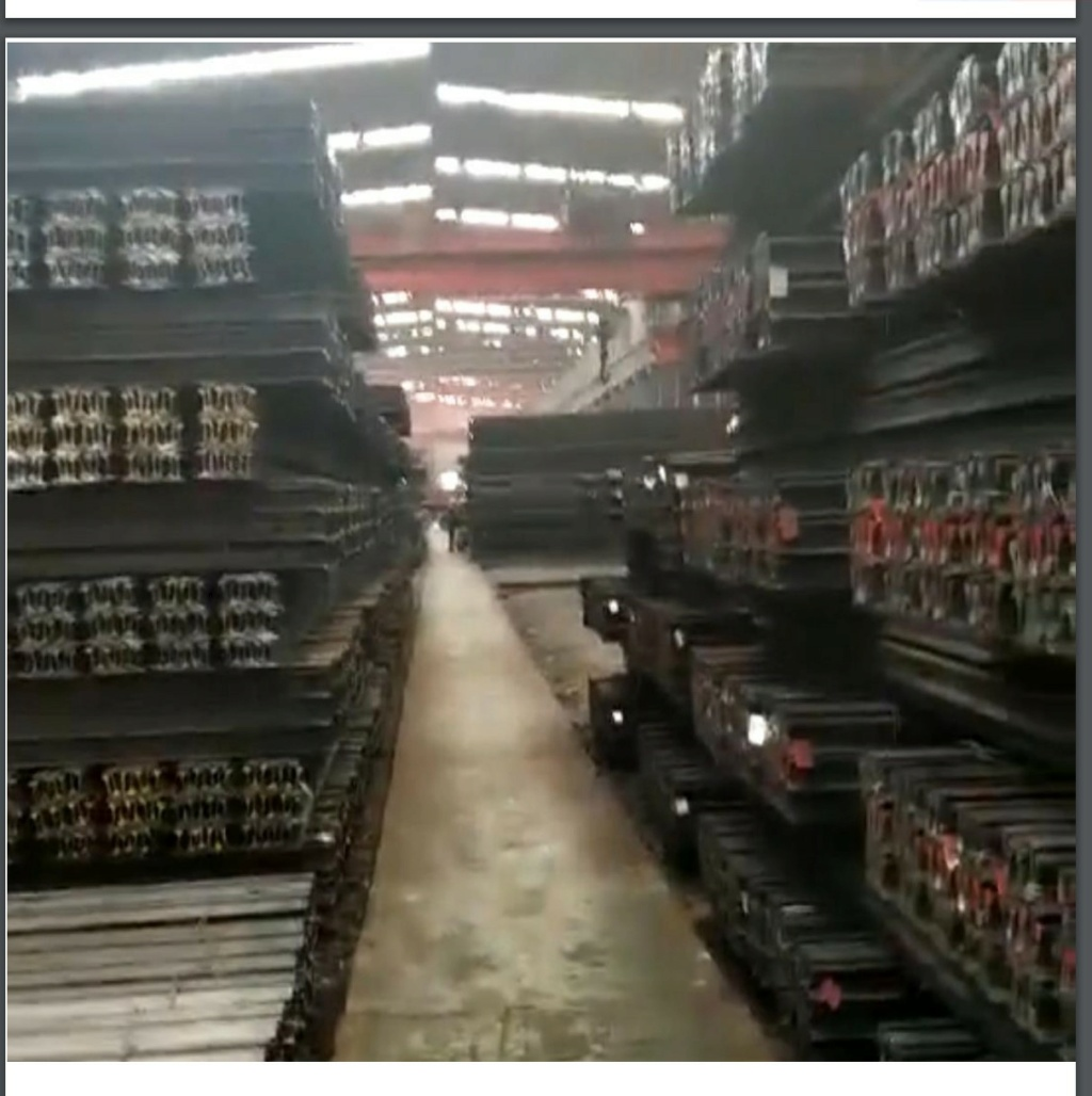 Offer   Used Steel Rails: R50-R65  65326310