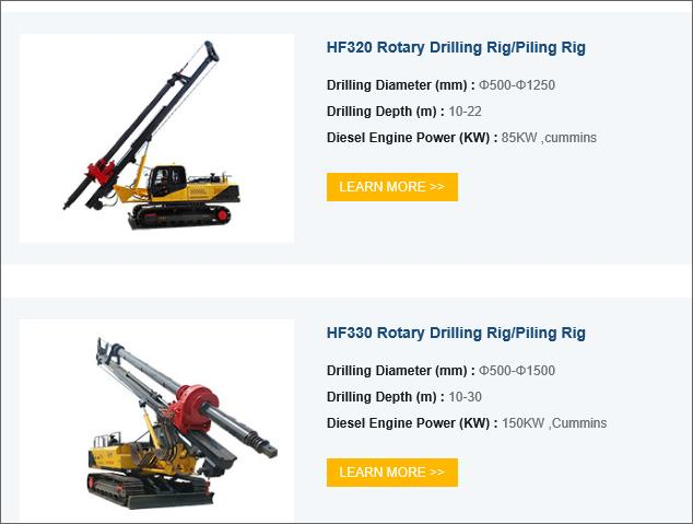 Drilling rig A00210