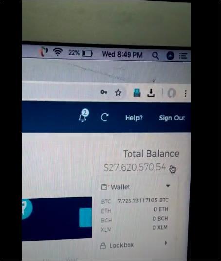 Offer   bitcoins  BTC   A_210