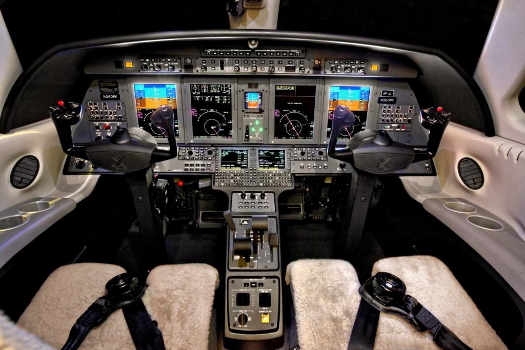 JET Aircraft  Cit-cj10