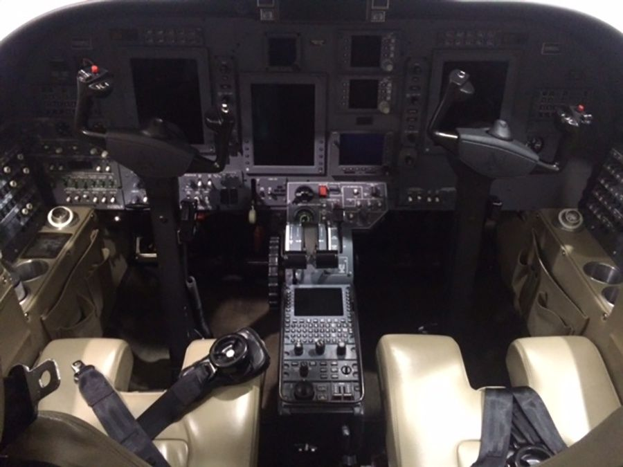 JET Aircraft  Cj2_av11