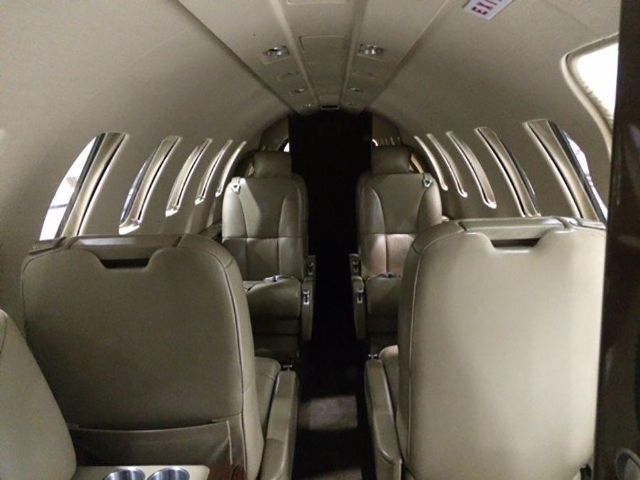 JET Aircraft  Cj2_in11