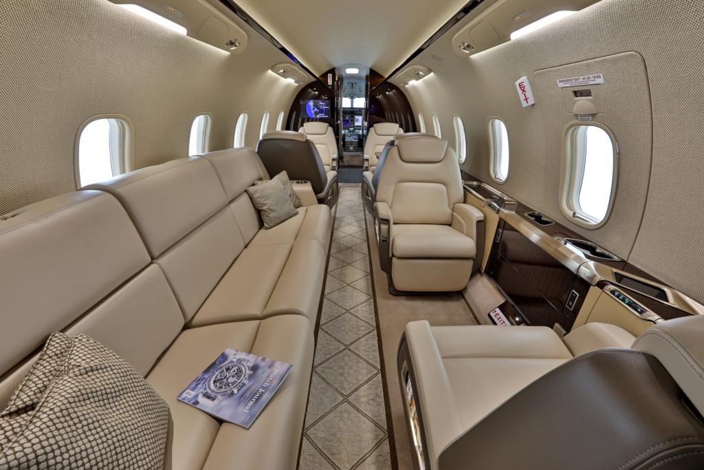 JET Aircraft  Cl350_12