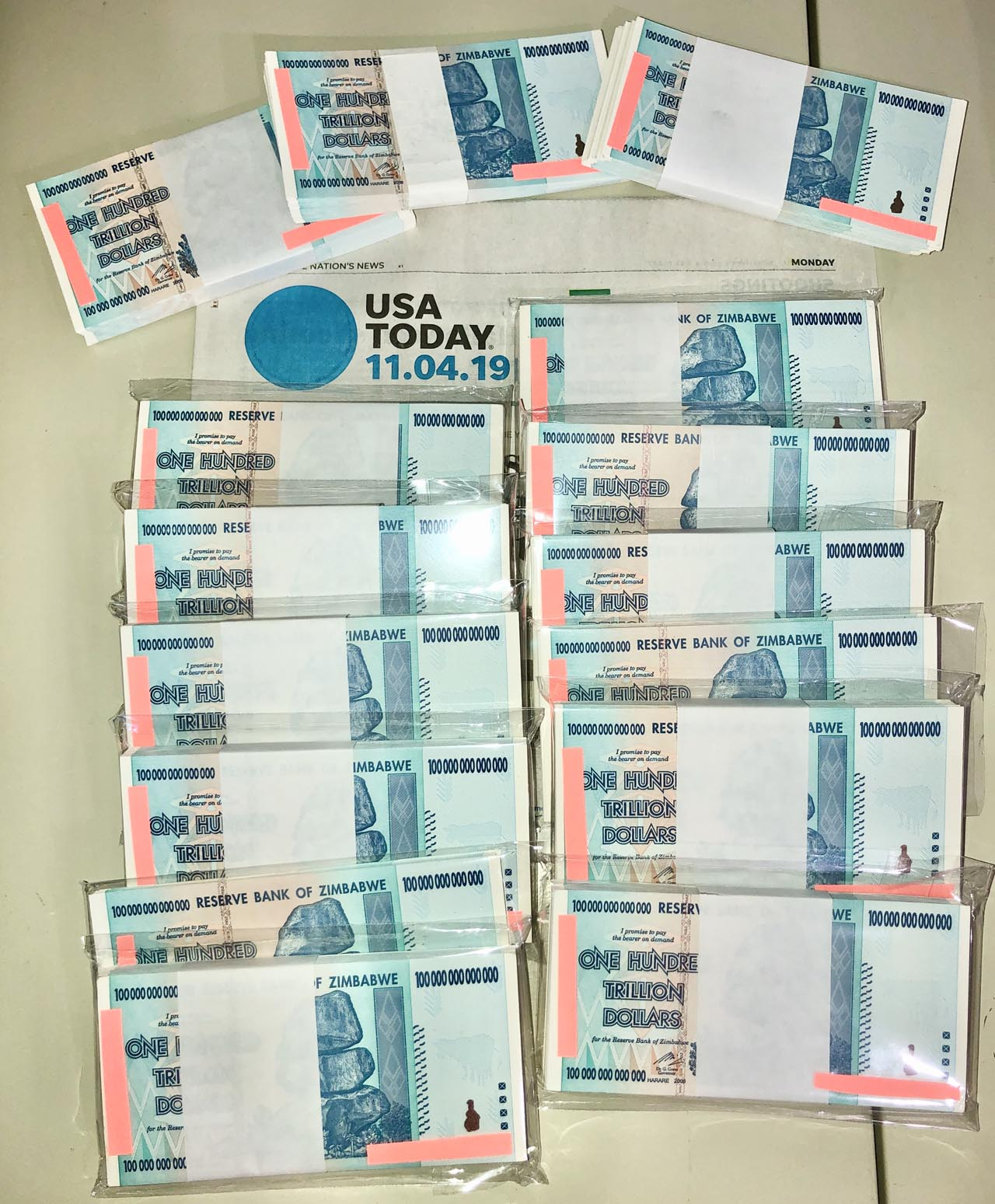 Super Petchili - Chinese Republic   Zimbabwe 100 Trillion Dollar Note Downlo15