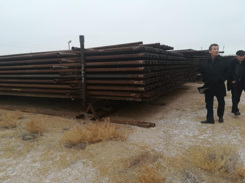 Offer DRILLING SCRAP PIPE  Drilli10