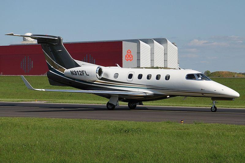 JET Aircraft  Ext3-110