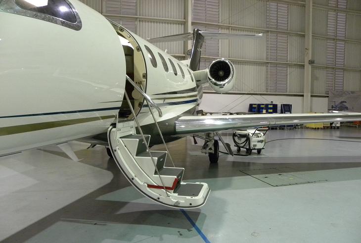 JET Aircraft  Ext6-110