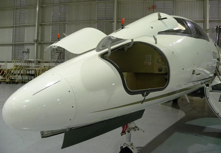 JET Aircraft  Ext7-110