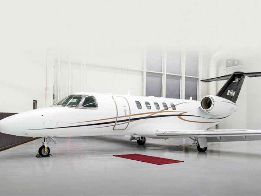 JET Aircraft  Exteri12