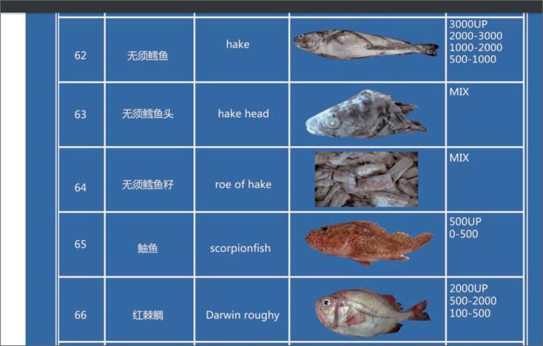 Offer FISH   F_06610