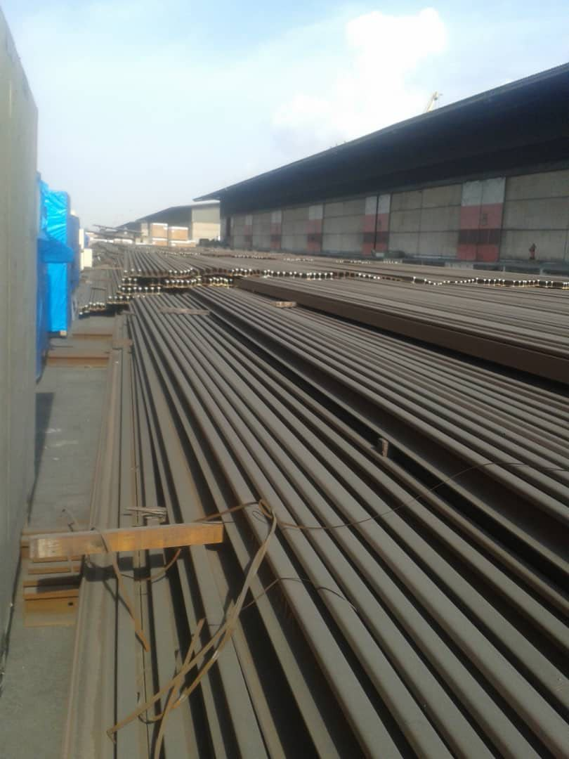 Offer  USED RAILS  , USED NEW  ,  Img-2041