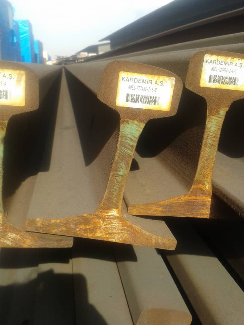 Offer  USED RAILS  , USED NEW  ,  Img-2043