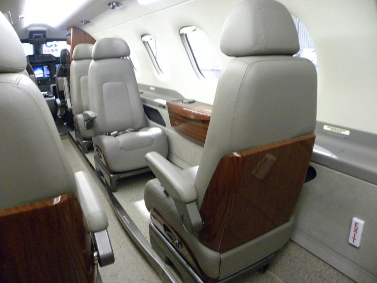 JET Aircraft  Int4-110