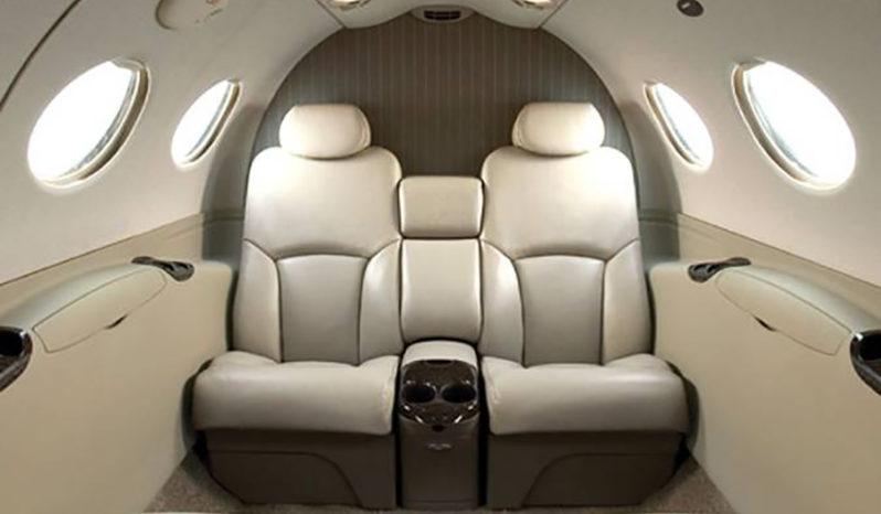 JET Aircraft  Interi11