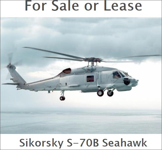 4  Blackhawk UH-60L  S 70  A  B  FOR SALE OR LEASE Kk_01210