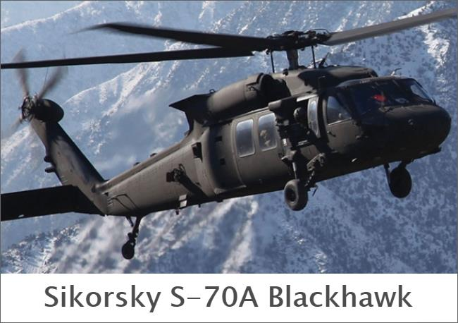 4  Blackhawk UH-60L  S 70  A  B  FOR SALE OR LEASE Kk_01510