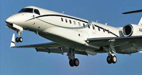 JET Aircraft  Legacy10