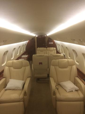 JET Aircraft  Legacy12