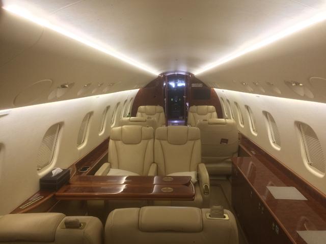 JET Aircraft  Legacy14