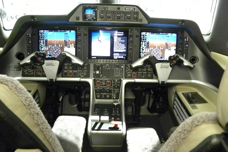 JET Aircraft  Panel-10