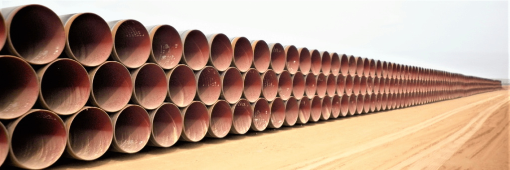 Offer   gas pipelines and oil pipelines   Pipest10