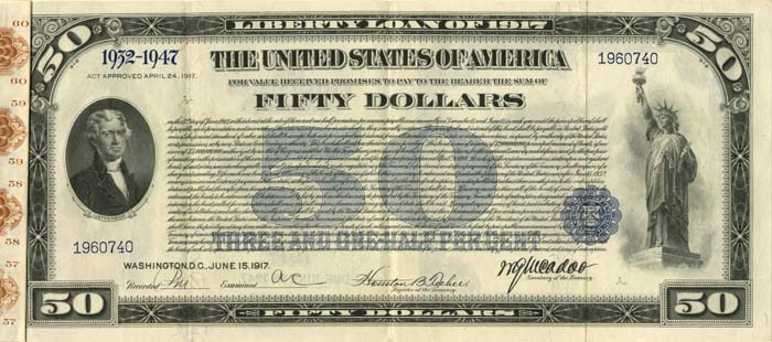 U.S. Treasury Notes and Bonds. Treasu10