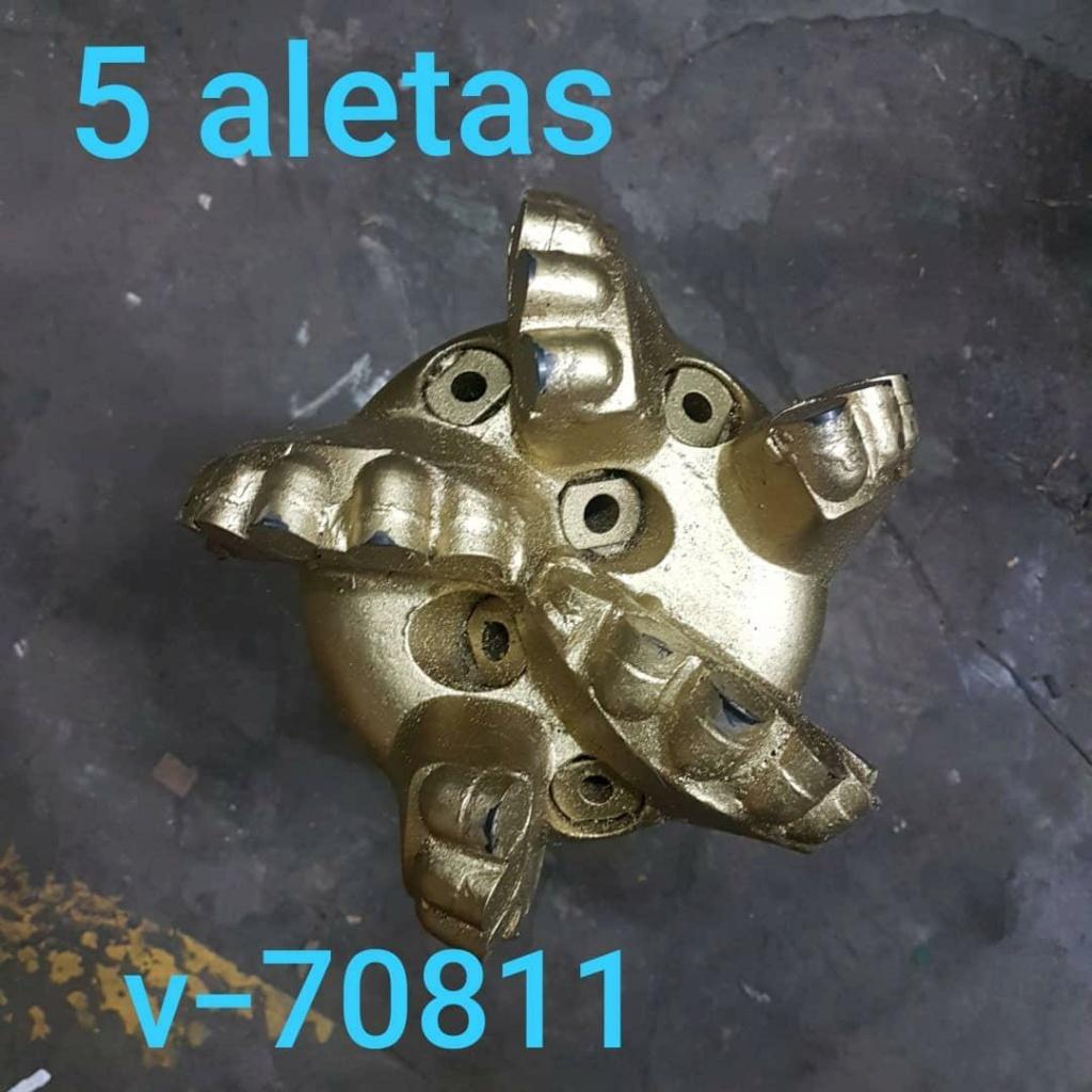 Drilling   +++ RELACION DE MECHAS PDC Y DIAMANTE NATURAL Whats113