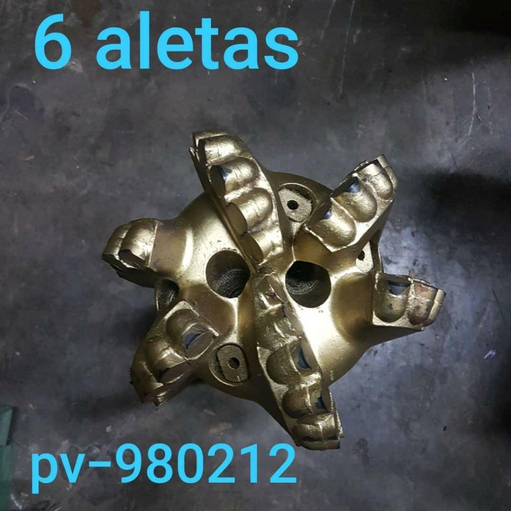 Drilling   +++ RELACION DE MECHAS PDC Y DIAMANTE NATURAL Whats118