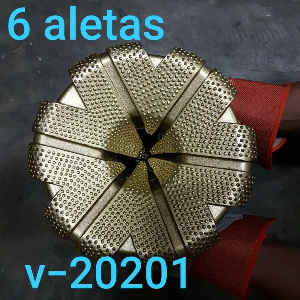 Drilling   +++ RELACION DE MECHAS PDC Y DIAMANTE NATURAL Whats121