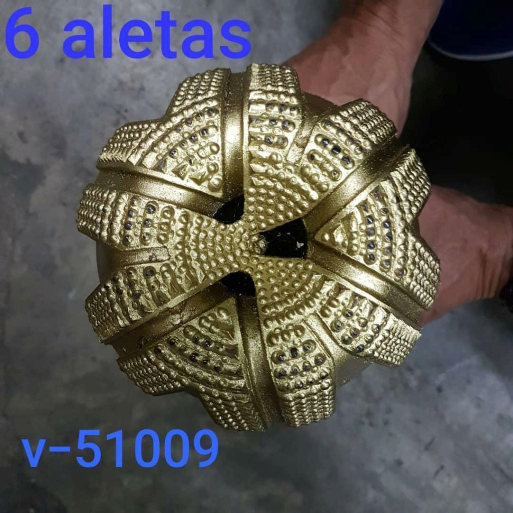 Drilling   +++ RELACION DE MECHAS PDC Y DIAMANTE NATURAL Whats125