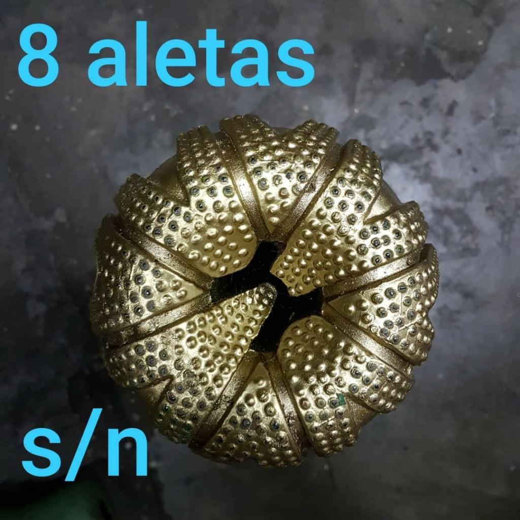 Drilling   +++ RELACION DE MECHAS PDC Y DIAMANTE NATURAL Whats126