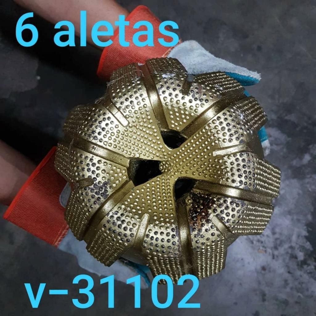 Drilling   +++ RELACION DE MECHAS PDC Y DIAMANTE NATURAL Whats127