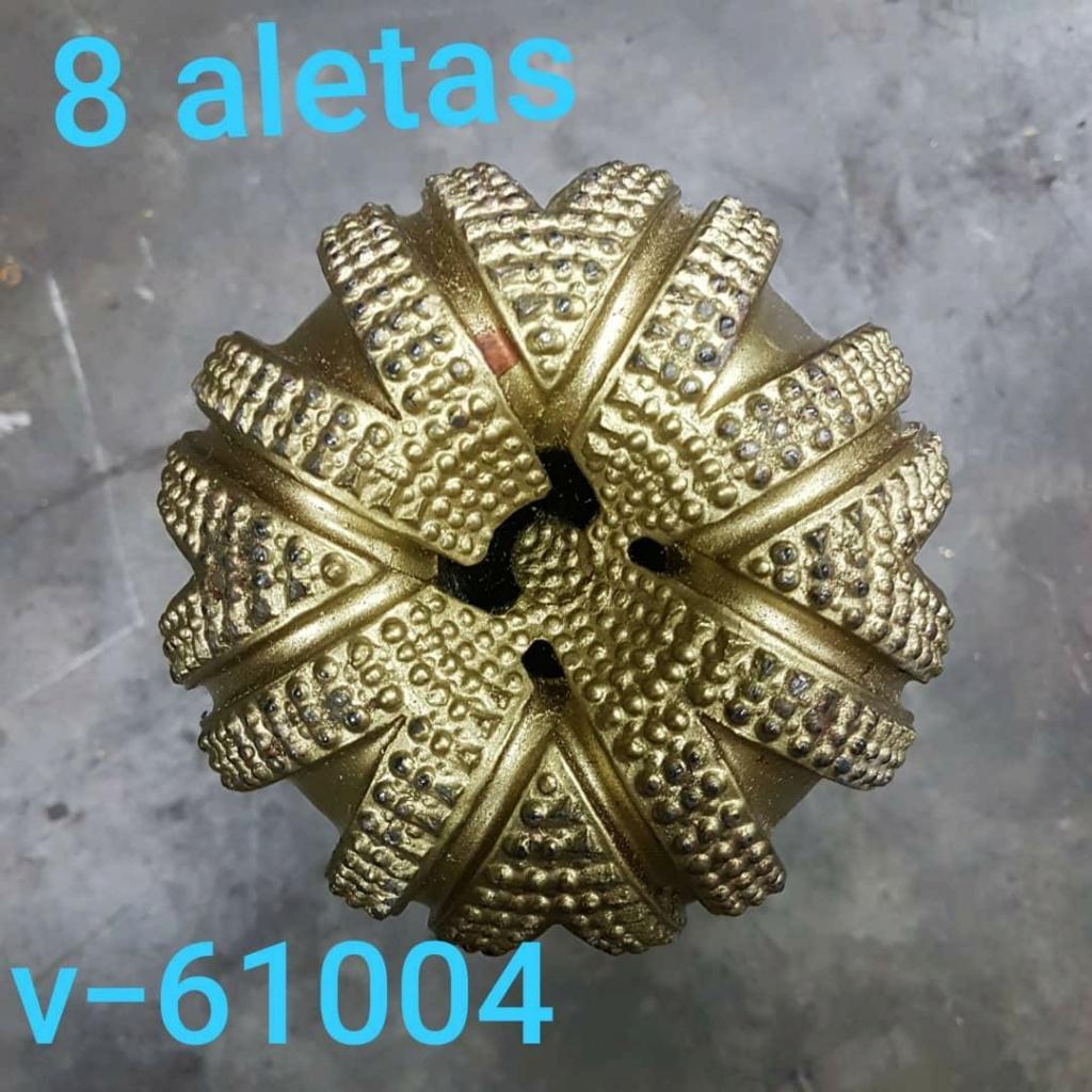 Drilling   +++ RELACION DE MECHAS PDC Y DIAMANTE NATURAL Whats128